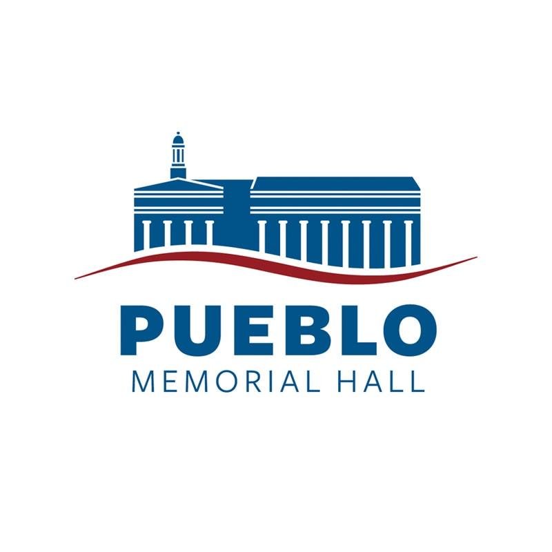 Pueblo Memorial Hall