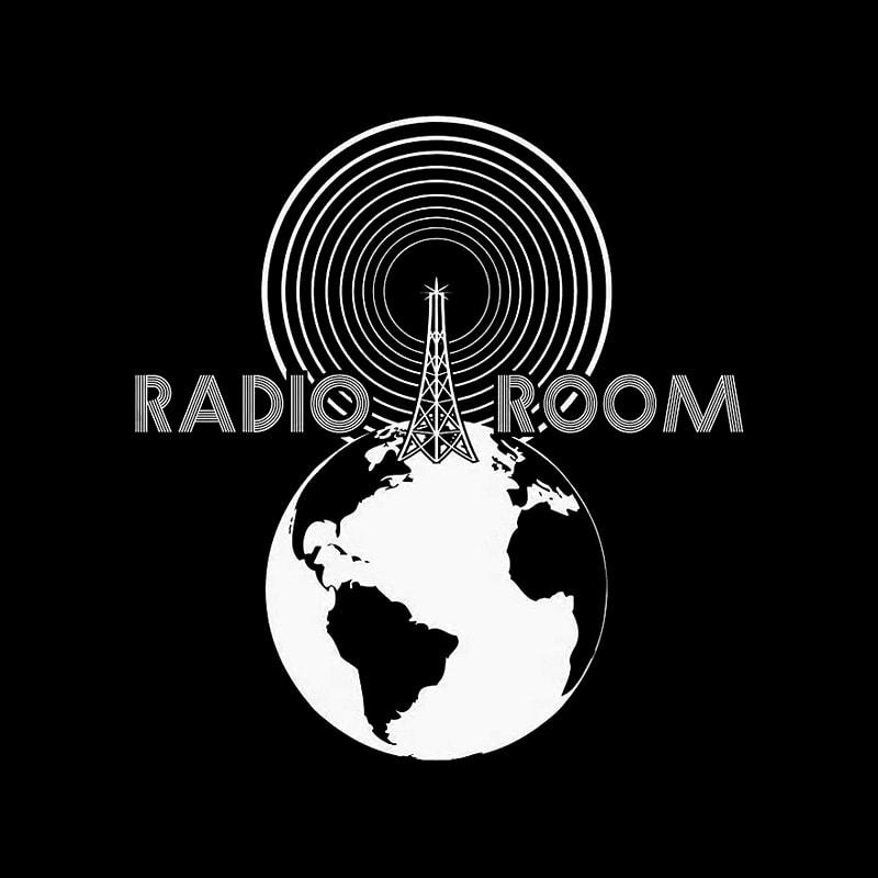 Radio Room Greenville