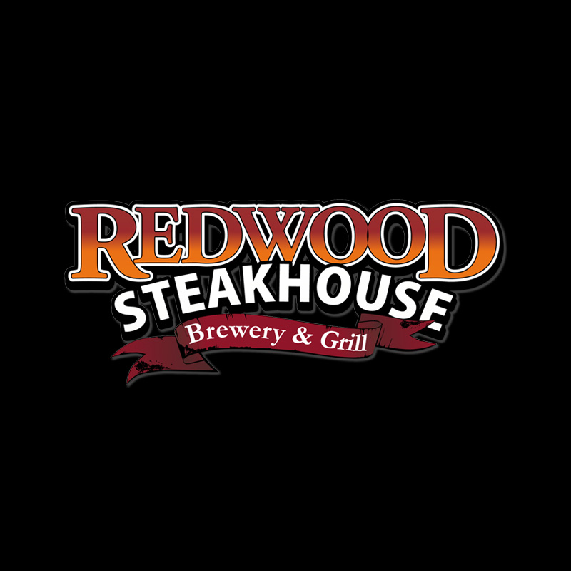 Old Sequoia Lounge at Redwood Steakhouse Flint