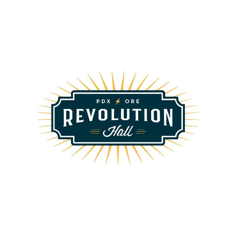Revolution Hall Portland