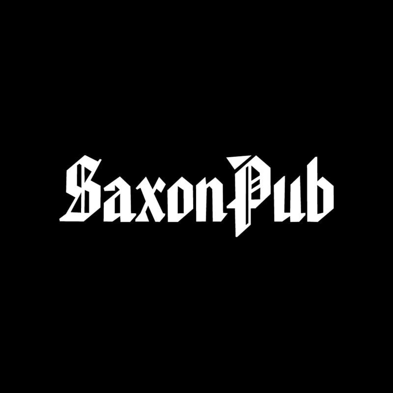 Saxon Pub Austin