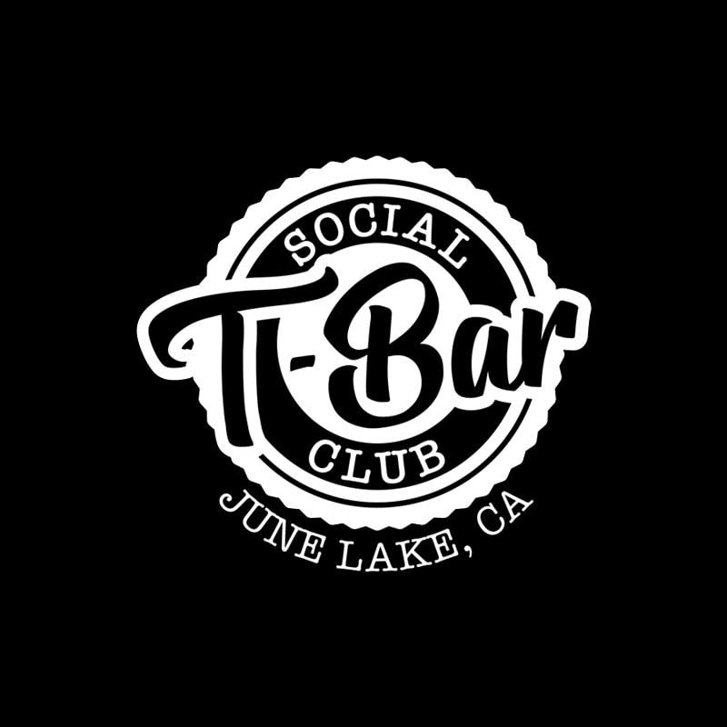T-Bar Social Club June Lake