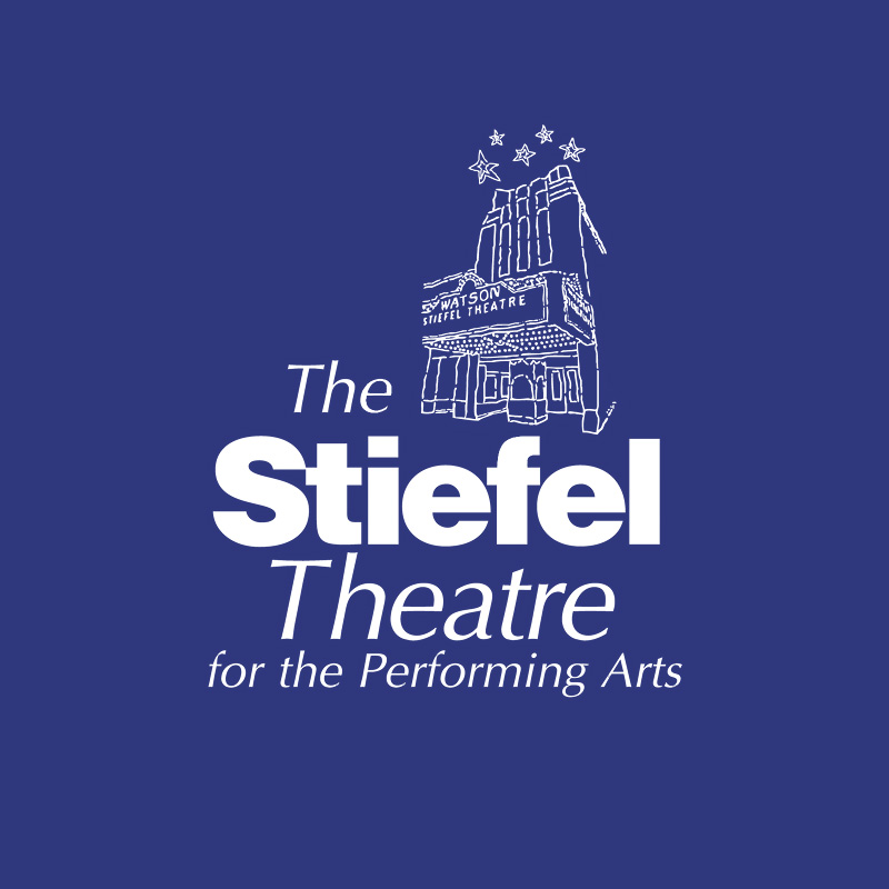 The Stiefel Theatre for the Performing Arts Salina