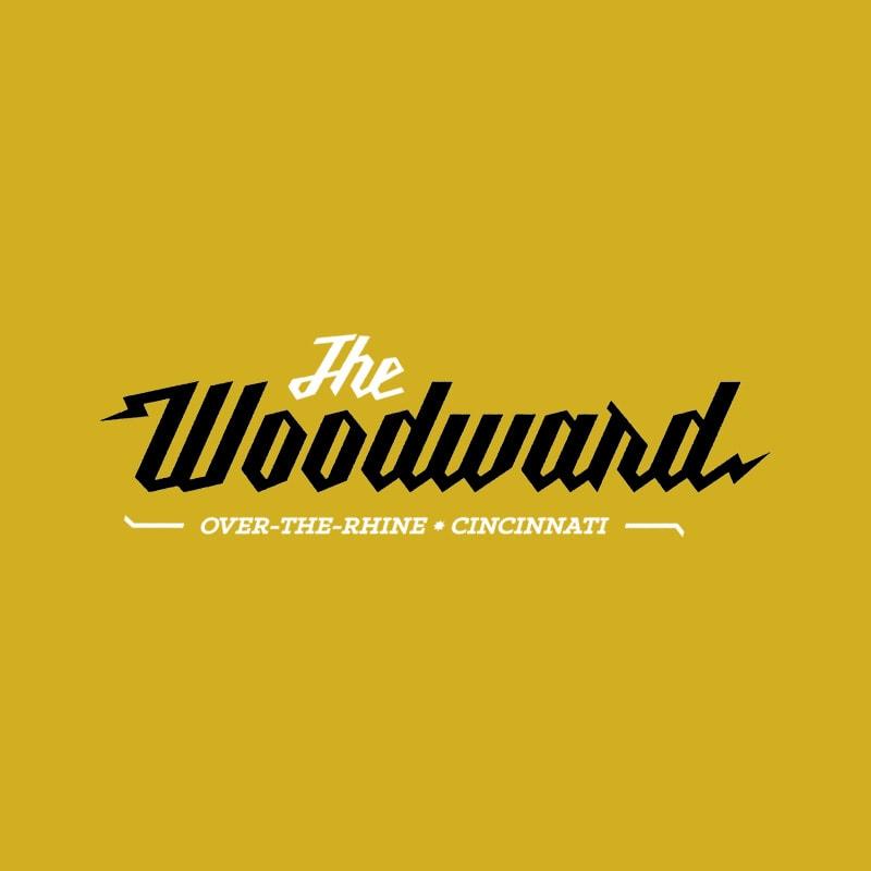 The Woodward Theater Cincinnati