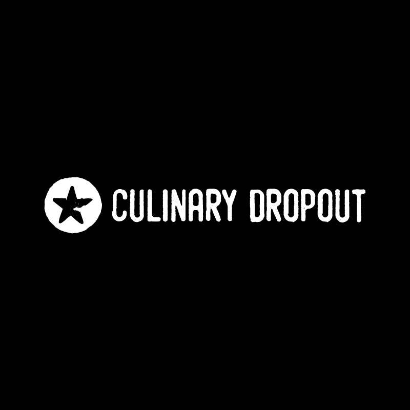 Culinary Dropout Gilbert
