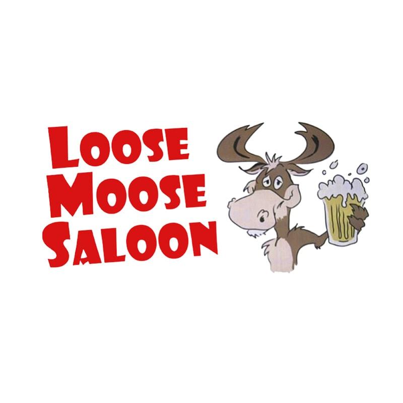 Loose Moose Saloon Pittsburgh