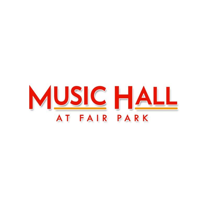Music Hall at Fair Park Dallas