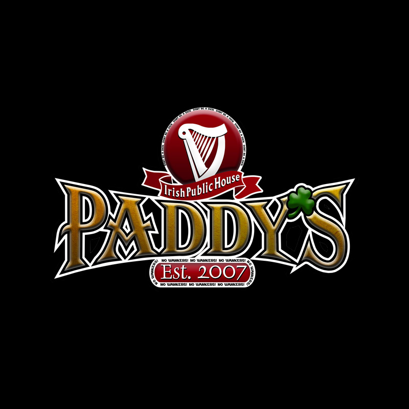 Paddy's Irish Public House Fayetteville