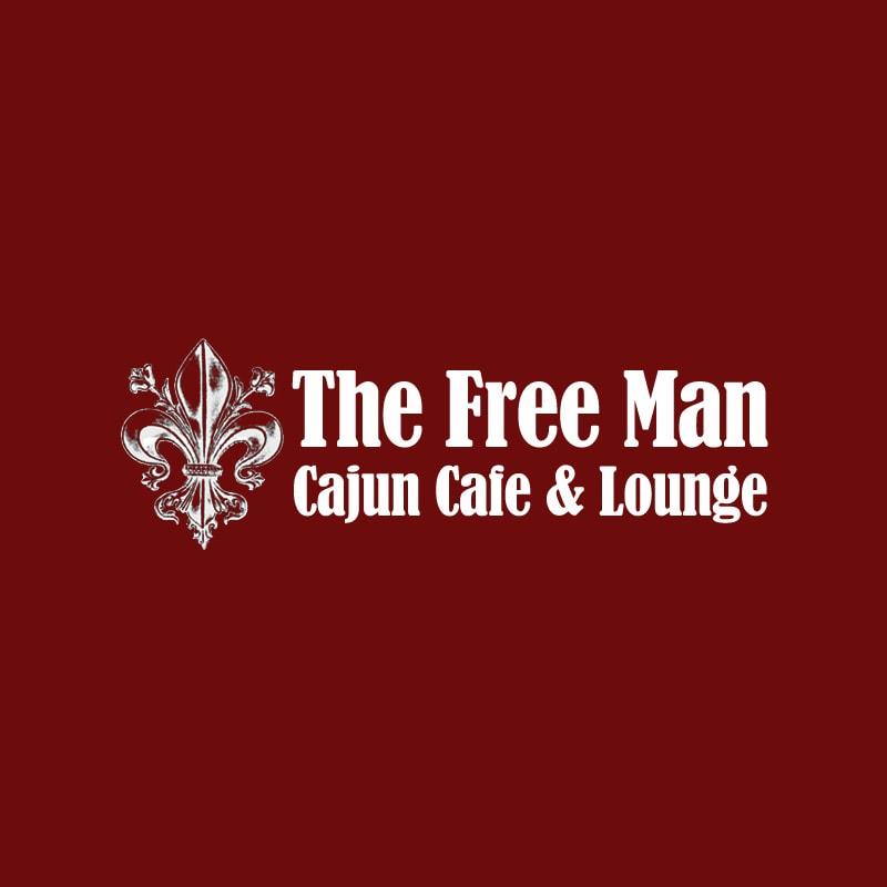 The Free Man Cajun Cafe & Lounge Dallas